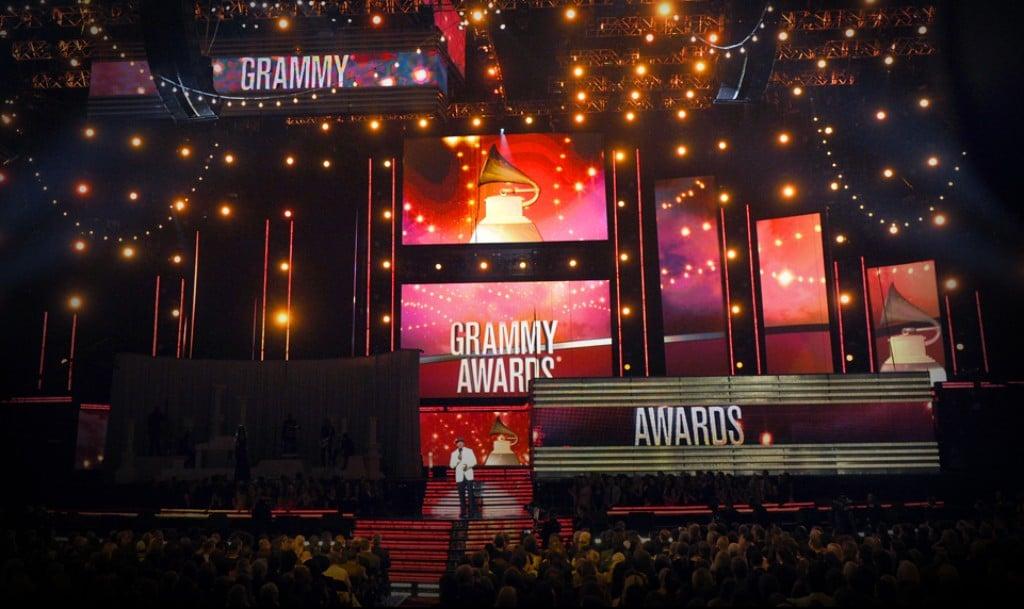 테크니컬 그래미(Technical Grammy®를 수상한 JBL, Image from Harman