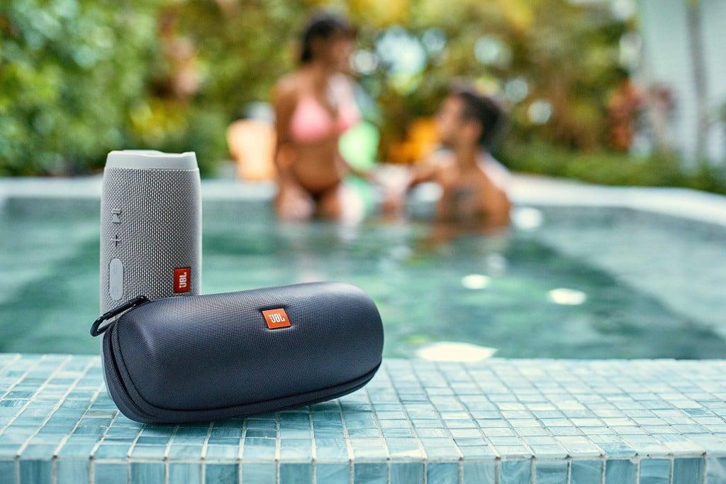 JBL플립4, JBL Lifestyle Carry Case for Flip 4 Bluetooth Portable Speaker