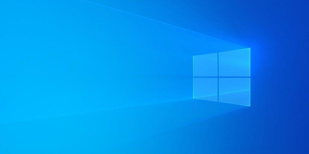윈도우 10 로고, Windows 10 Install allpaper
