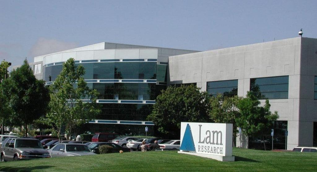 램리서치 캘리포니아 연구소 전경, Lam Research, Image from Lam Research